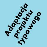 Adaptacja - logo