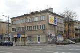 Budynek mieszkalny- Warszawa - Praga