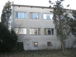 Projekt rozbiórki Płochocin